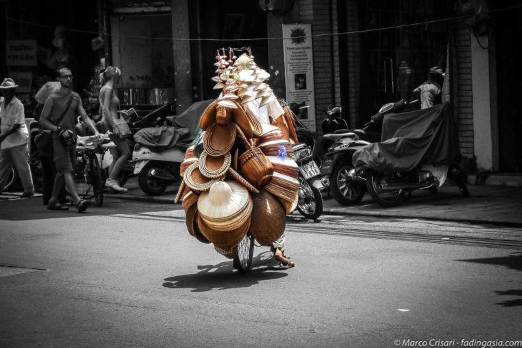 Vietnam – I