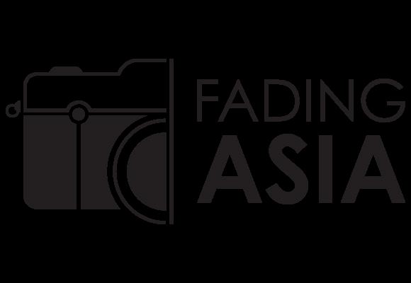 Fading Asia – Marco Crisari Photography