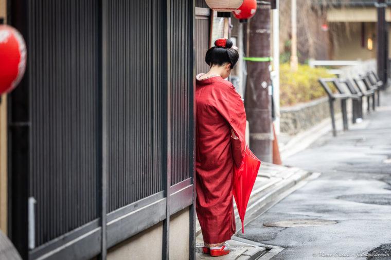 Japan – X