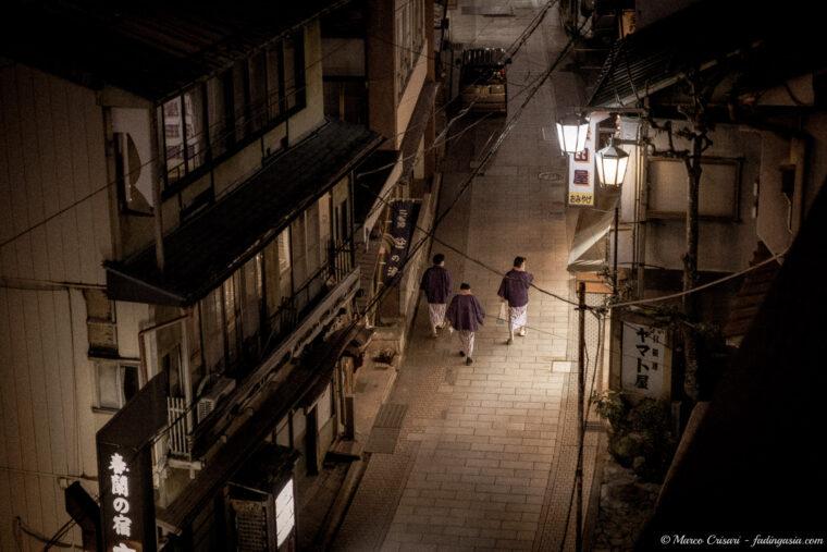 Japan – XVIII